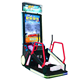 Indoor commercial amusement skiing arcade video games machines for sale