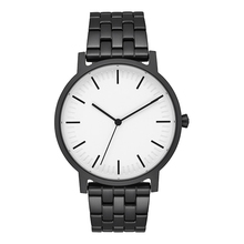 Less is more China supplier q&q japan movt watches brand couple gift watch