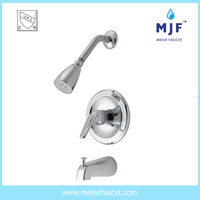 2015 Newest American Type Chrome Water Faucet CSA UPC Tub and Shower (201068)