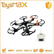 Most popular 6 axis radio control china quad copter with ROHS and CE standard