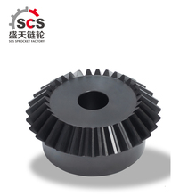 Professional power transmission parts bevel gear from China