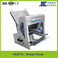 Kilotech MQP31 Model Bread Slicer/Bread Cutting Machine/Bread Cutter for Bakery and Supermarket