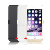backup battery case 5000mAh power bank case for iphone 6