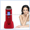 high quality portable microcurrent face lifting beauty device personal care wrinkle removal facial massage machine EG-F22
