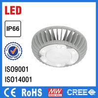 waterproof dustproof IP66 long lifetime 10w 25w 40w led low bay lighting fixtures with high light efficiency
