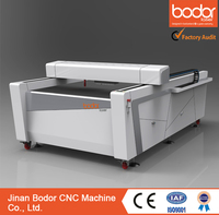 Bodor metal&non-metal co2 laser cutting machine looking for representative agent in asean