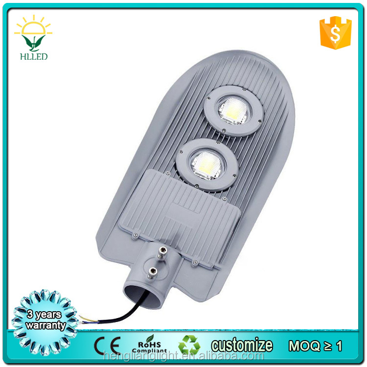New Aluminum Lamp Body DC12V/24V 70w led outdoor road lights