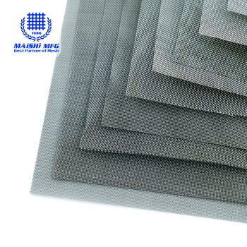 stainless steel wire mesh/ screen mesh