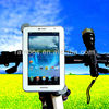 2017 best selling products bike tablet holder bicycle mount holder for iPad