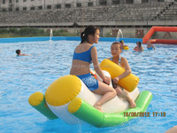 High Quality Inflatable Water Sport Equipment, Inflatable Water Sport Products From China