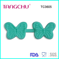 Butterfly shape fondant silicone mould cake decorating tools
