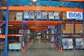 Factory Directly Selling Adjustable Pallet Racking