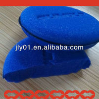2014 hottest one layer car buffing and polishing pad