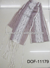 Fashion romantic lace new scarf STOCK now!