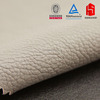 Latest Pu Jacket Leather Leather Fabric