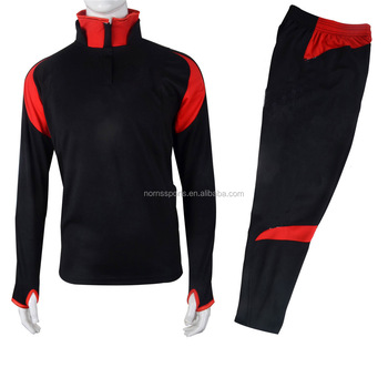 full custom cheap stand collar soccer uniform buy stand