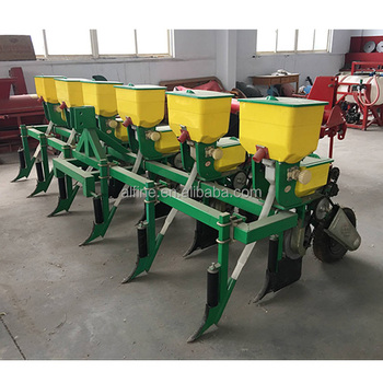 Farm machinery high quality lower price manual corn planter