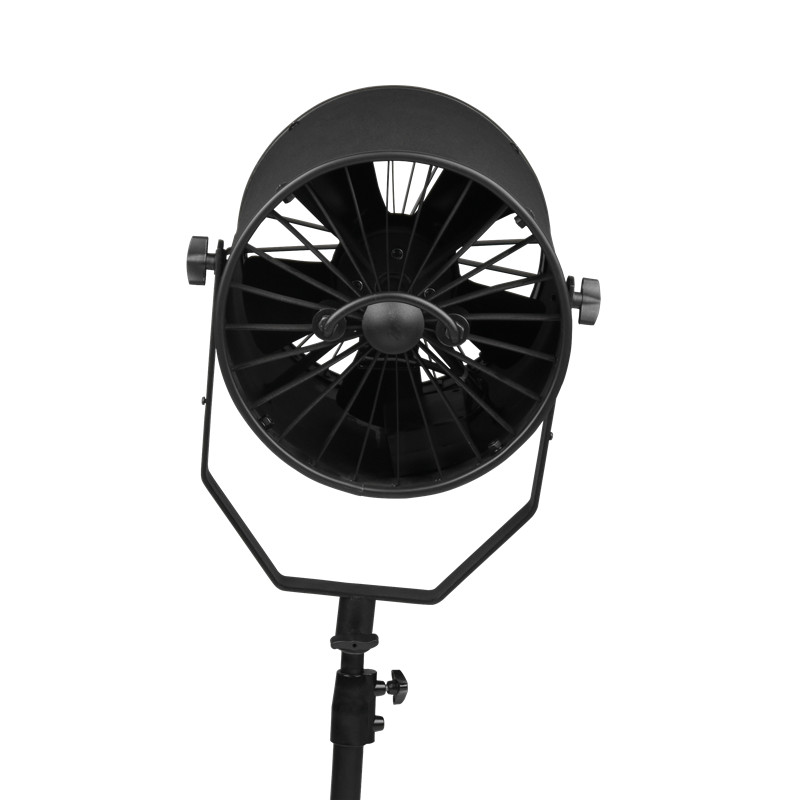 Wholesale studio Accessories Nicefoto SF-01 Air Blower Professional Photography Studio Fan Hair Fan