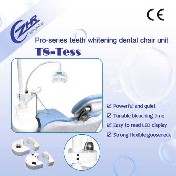 T8 crest teeth whitestrips