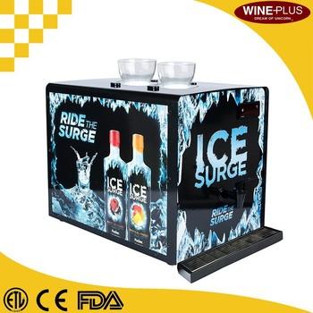 instant wine chiller machine