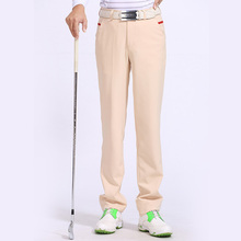 OEM Golf Khaki Trousers & Pants For Men