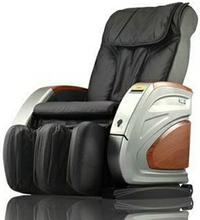 Hot Sale Bosnia Used Bill Operated Massage Chair For Commercial Use