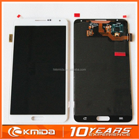 Original new for samsung Note 3 N900 lcd touch digitizer screen