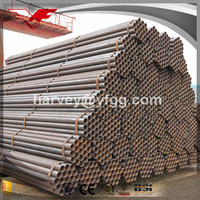 7 inch round hs code carbon steel pipe