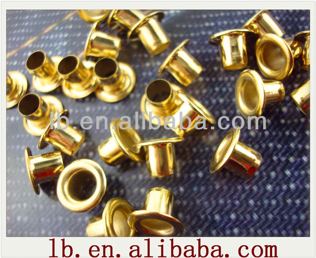 4/25/40/6mm fashion seckill silver/black/gold oval/triangle/round big grommet bulk metal eyelets for crafts/handbags/rope/belt
