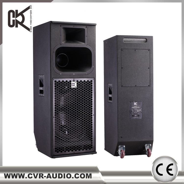CVR speaker subwoofers professional sound system dj sound box