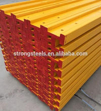 Formwork H20 timber beam for construction supporting system