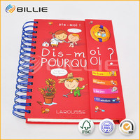 Payment Safety Guarantee Billie Hardcover Book Printing