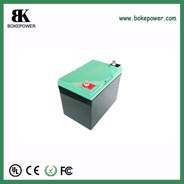 electric motorcycle battery pack 72V 20Ah lifepo4 battery pack