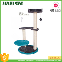 Factory Manufacture Various cat house for in doors