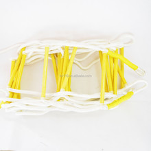 High Strength Nylon folding safety Fire Escape Rope Ladders