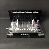 New design customized acrylic lipstick display,essential oil display,nail polish display
