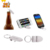 Customized metal phone key stand with bottle opener