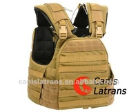 Operator Body Armor Plate Carrier tactical Vest