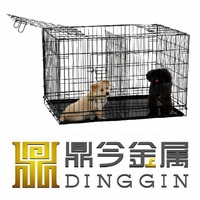 Small Foldable cage for dog