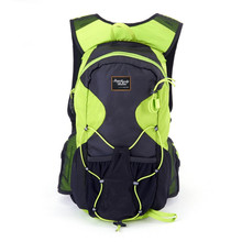 Good quality waterproof ripstop climbing bag mountain backpack