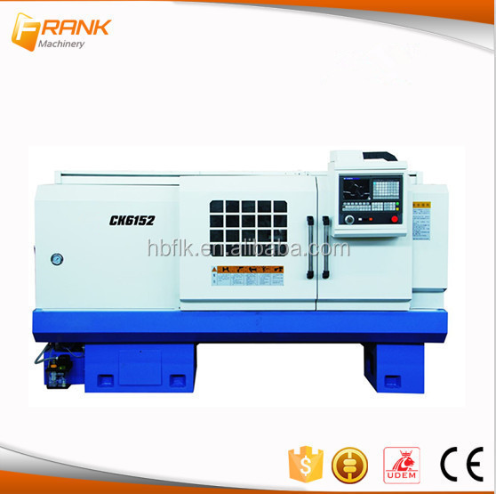 cnc machining training online free cnc manual lathe made in China