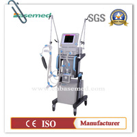 CE Approved BASE850A heart lung machine