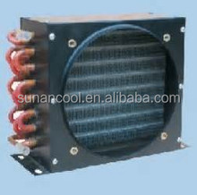 FNH-30 Factory Directly Wholesale Refrigeration Condenser wire condenser refrigerator condenser