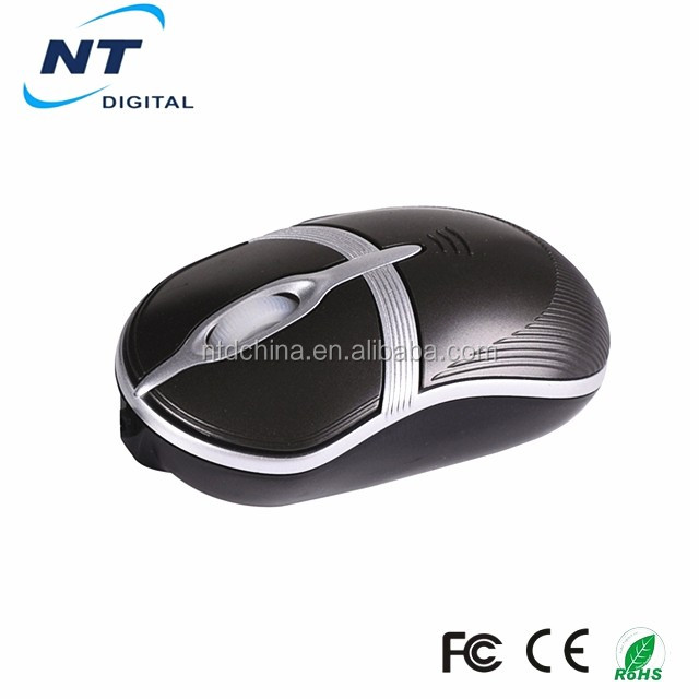 Stock Products cute personalized wireless mouse