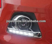 ford ecosport 2013 DRL fog lamp cover
