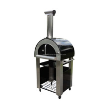 Outdoor Garth Pizza Ovens/Warmer and Firewood