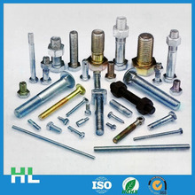 China manufacturer of interlocking bolts