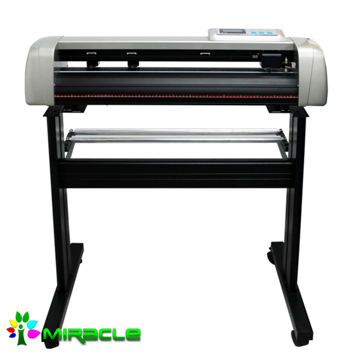 "Automatic Cutter Plotter 24"" Cutting Plotter"