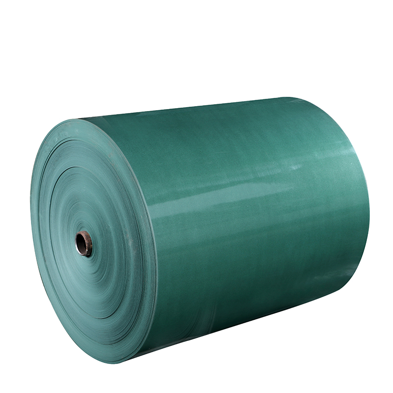 Flexible electrical barley insulating paper laminated polyester film 6520 fish insulation paper electrical insulation <strong>material</strong>