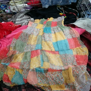 Dubai premium quality second hand clothes for children in stock wholesale in bale